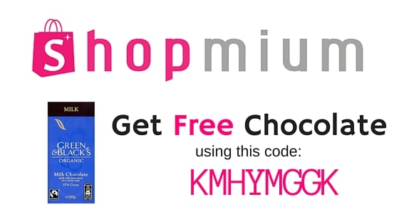 free chocolate