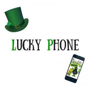 lucky phone