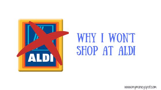 shop at aldi